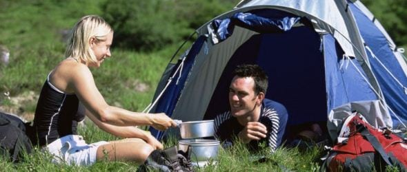 Camping Gear – The Essentials Needed For Your Trip