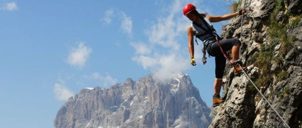 Rock Climbing Gear – What You Will Need